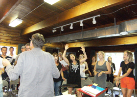 brian farrell summer workshop vocal coaching